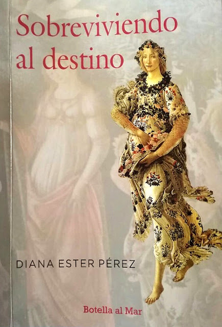 #Recomendado Sobreviviendo al Destino, un libro de Diana Ester Pérez