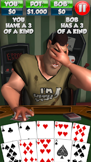 Poker With Bob screenshot 0