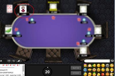 Cara Untuk Ganti Avatar Di Akun Poker online Terpercaya