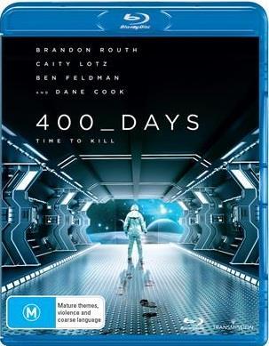 400 Days 2015 BluRay Download
