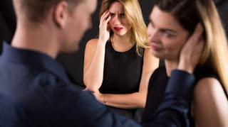 Efectos de la infidelidad