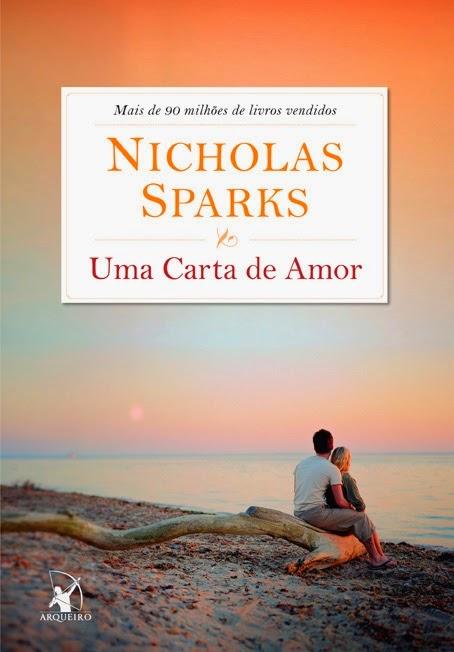 As Melhores Frases Uma Carta De Amor Nicholas Sparks