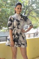 Rakul Preet Singh in beautiful Short Dress Cute Pics Nov 2017 ~  Exlusive 020.jpg