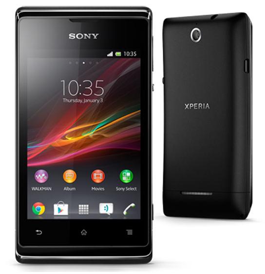 Harga dan Spesifikasi Handphone Android Sony 1 Jutaan ...