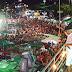Psirico arrasta multidão e fecha Carnaval com chave de ouro