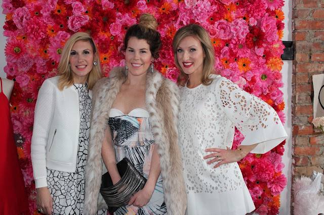 Get The Look with Ange and Jules of Fitzroy Boutique on Slice TV