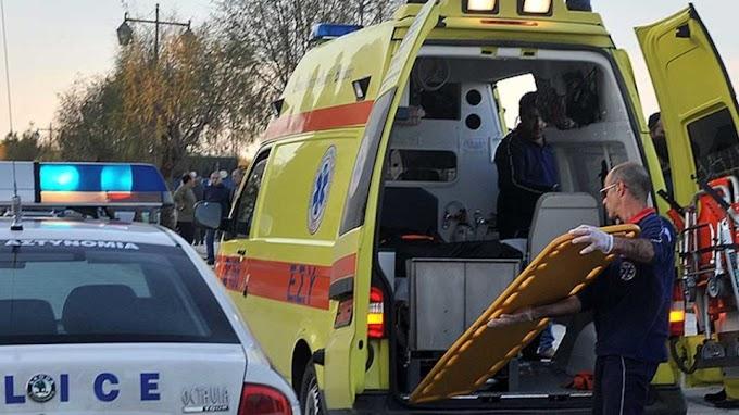 Θρήνος στην Ξάνθη για 17χρονο - Σκοτώθηκε σε τροχαίο