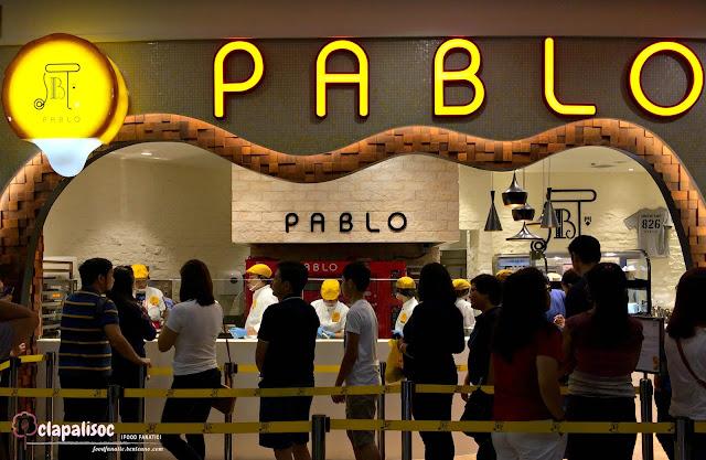 Pablo in Manila