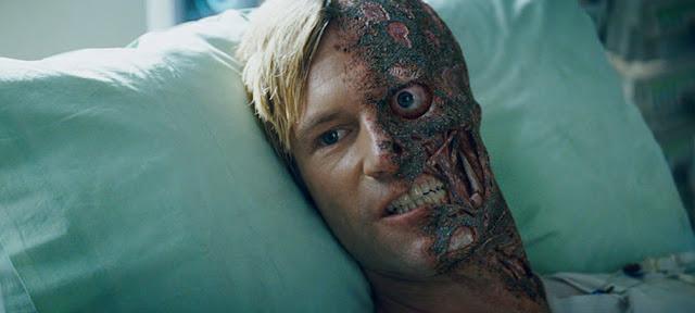 20 Cenas de filmes mostram comos os efeitos visuais como transformam a coisa toda