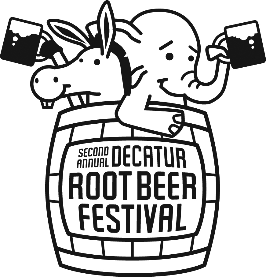 Rootbeer coloring pages ~ {little blog of stories}: 2012 Decatur Root Beer Festival ...