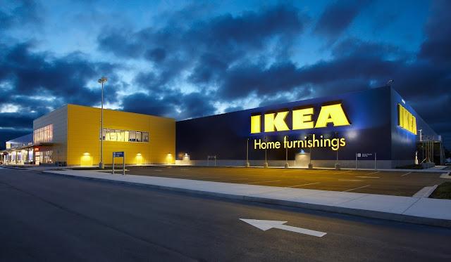 Model Lemari Dapur Terbaru Dari IKEA