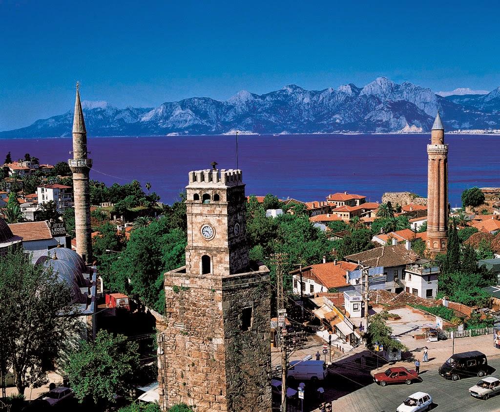 صور سياحية في تركيا