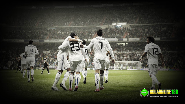 Prediksi Skor Real Madrid vs Sporting Gijon