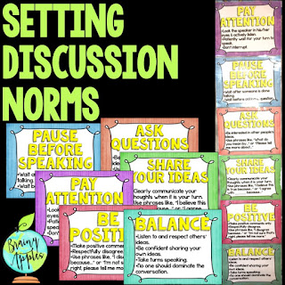 social studies, Brainy Apples, student-led discourse