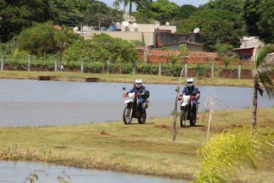 Guarda Municipal de Dourados (MS) intensifica policiamento ostensivo do patrimônio publico