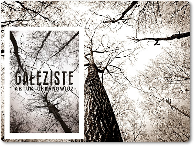 """""""Gałęziste"""" (opis) Artur Urbanowicz"""