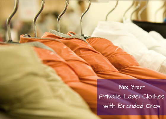 Private Label Manufacturers Clothing