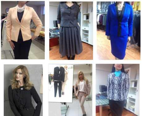 Женская одежда  турецкого производства «IREMODA», «X-MERIC» , «EGELINE» оптом
