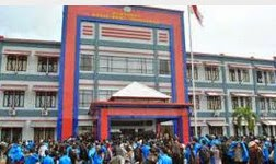 Info Pendaftaran Mahasiswa Baru STKIP PGRI Pontianak 2017-2018