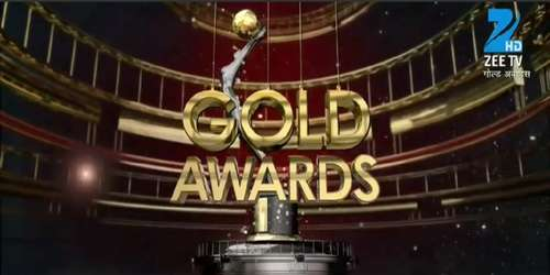 Poster Of Gold Awards 2017 Watch Online Free Download