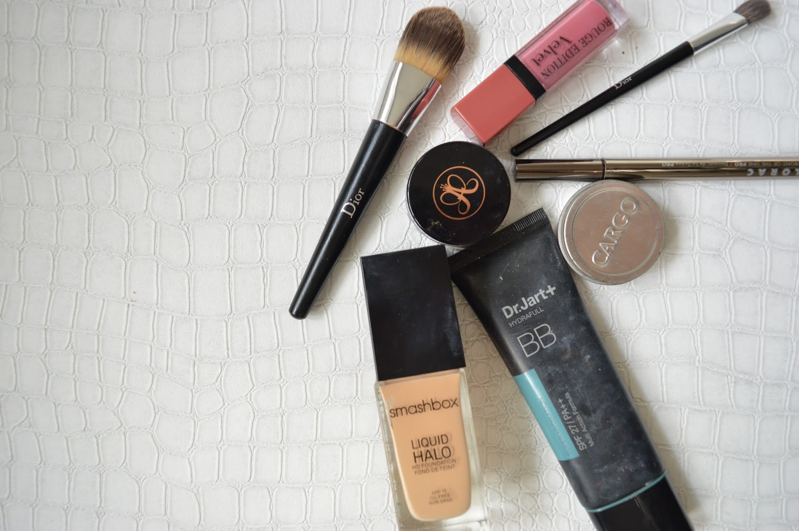 Beauty: 10 Minute Weekday Makeup