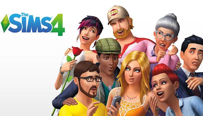 Descargar Los Sims 4 / Origin ESPAÑOL - LEGAL  - por tiempo limitado.
