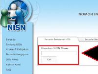 Cara Menghapus Data NISN Ganda Pada Aplikasi Dapodik