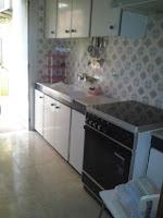 piso en venta castellon calle barrachina cocina