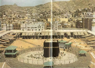 Oldest Makkah Hajj Pictures