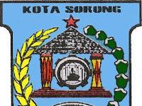 Hasil Hitung Cepat / Quick Count Pilwalkot Kota Sorong 2017