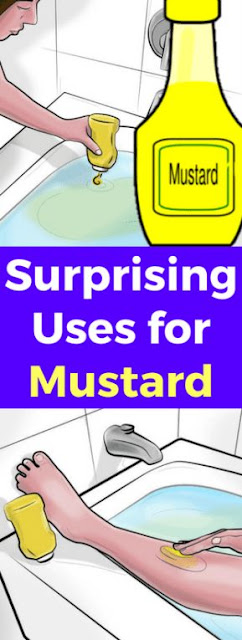 Surprising Uses For Mustard