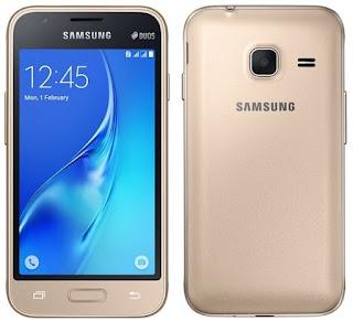 Harga Samsung Galaxy V2 J106B