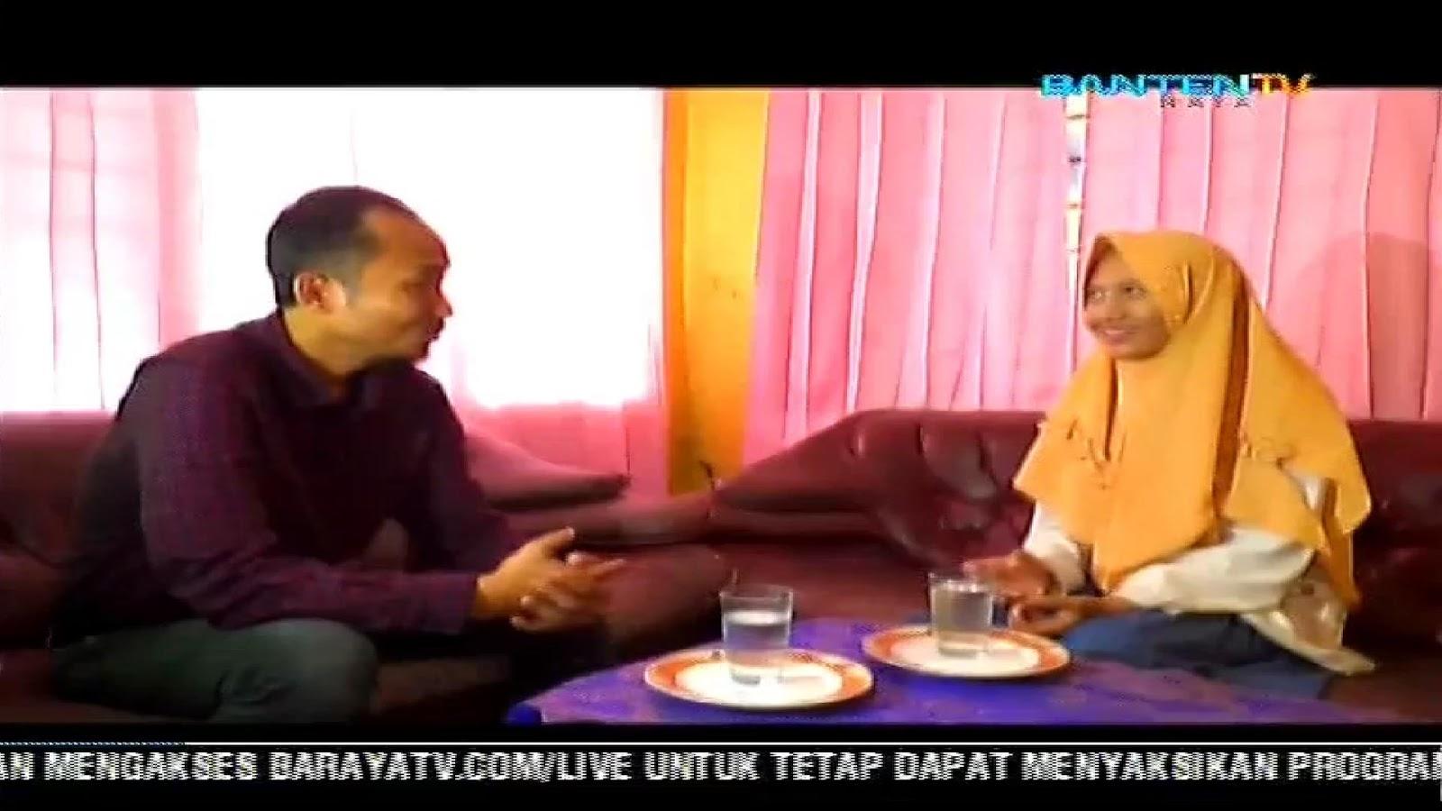 Frekuensi siaran Banten Raya TV di satelit ChinaSat 11 Terbaru