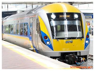 Cara Beli Tiket ETS KMTB Secara Online