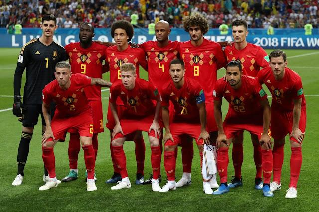 بلجيكا وروسيا بث مباشر