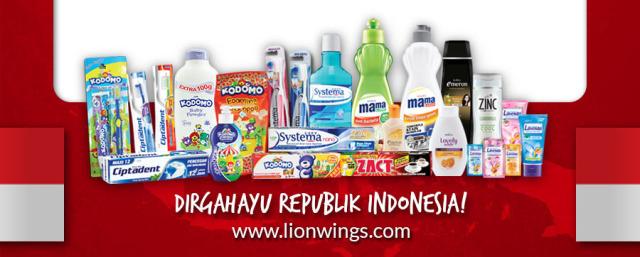 Info Lowongan Kerja Jakarta Terbaru 2019 PT Lion Wings Indonesia