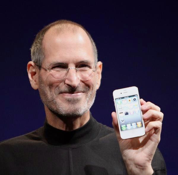 Bos iPad Larang Anaknya Bermain iPad