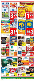 Food Basics Flyer Always More for Less Valid August 17 - 23, 2017