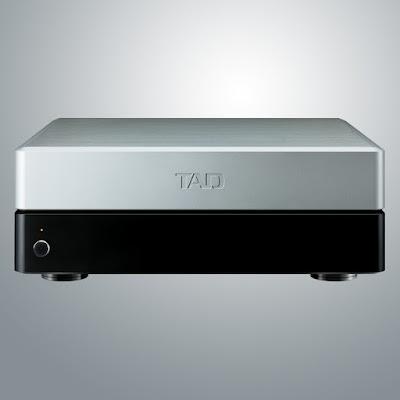 Sản phẩm Power-Ampliifiers Hi-End TAD-M2500MK2 đẳng cấp đã được khẳng định