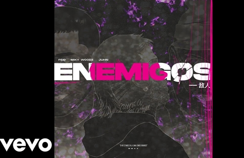 Enemigos | Feid & Miky Woodz & Juhn Lyrics