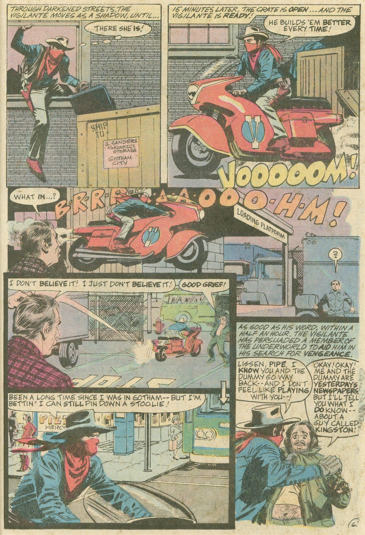 Read online World's Finest Comics comic -  Issue #247 - 57