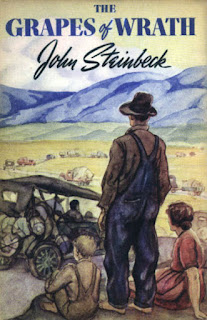 The Grapes of Wrath by John Steinbeck Download Free Ebook
