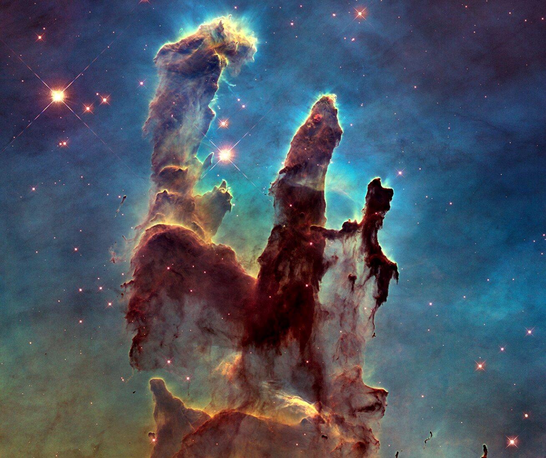 Os Pilares da Criação