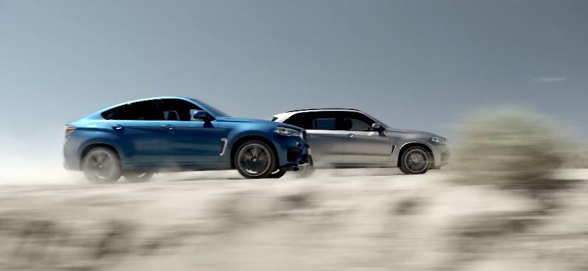Canzone BMW M Performance con macchine da corsa Pubblicità | Musica spot Ottobre 2016