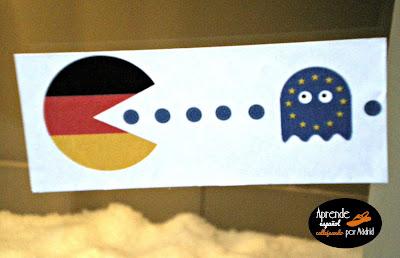 Alemania se come a Europa