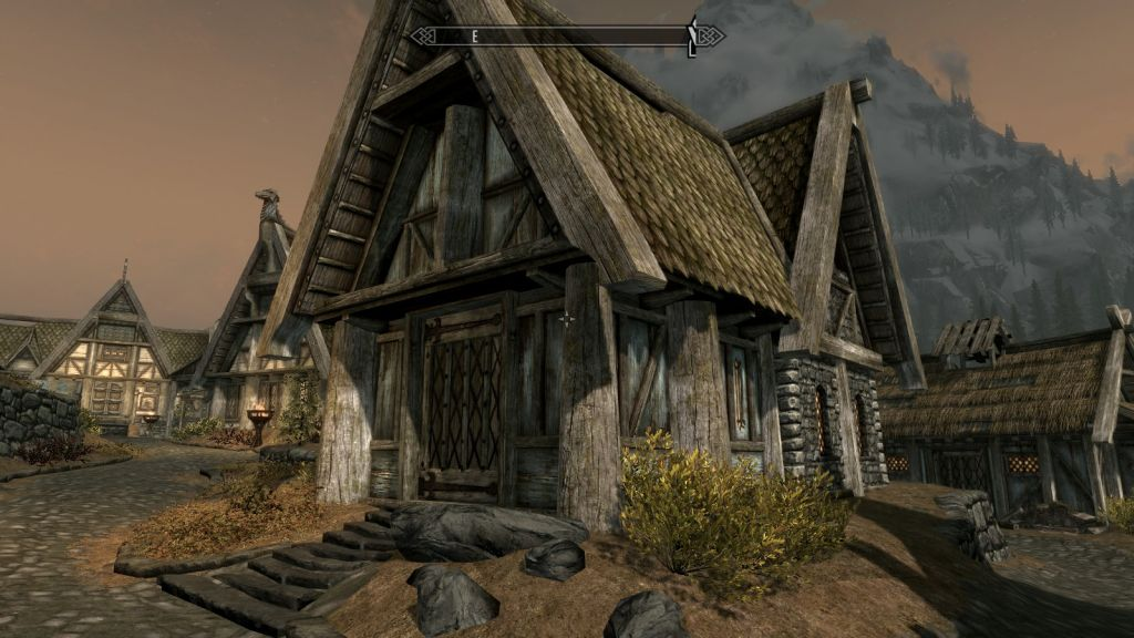 A'inah's Rpecke The Elder Scrolls V Skyrim Haus Nr 1