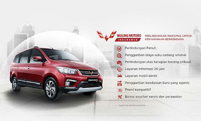 Review Wuling Cortez
