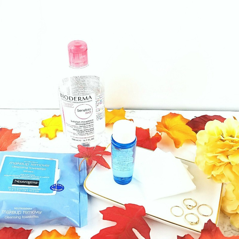 My Fall/Winter Cleansing Routine for Very Dry Skin 4