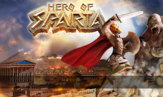 Hero Of Sparta HD Offline For Android