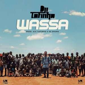 Dji Tafinha – Wassa (Mukixi)